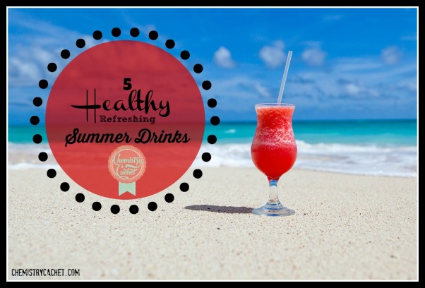5healthysummerdrinks