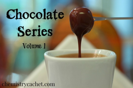 Chocolate Series volume1